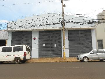 Comercial / Salão em Ribeirão Preto Alugar por R$4.000,00