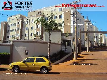 Alugar Apartamentos / Cobertura em Ribeirão Preto. apenas R$ 800,00