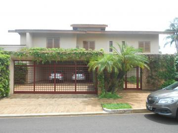 Casas / Padrão em Ribeirão Preto Alugar por R$15.000,00