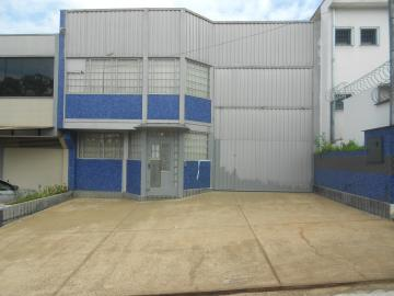Comercial / Salão em Ribeirão Preto Alugar por R$3.500,00