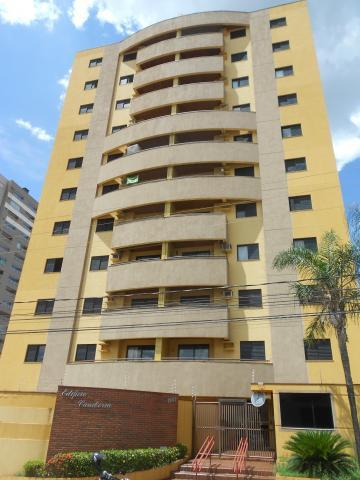 Apartamentos / Padrão em Ribeirão Preto Alugar por R$890,00