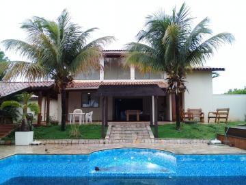 Alugar Casas / Condomínio em Jardinópolis. apenas R$ 5.500,00