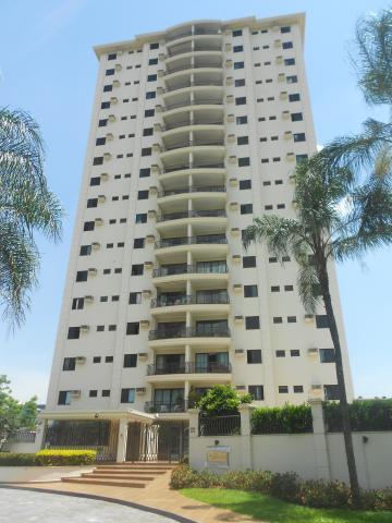 Apartamentos / Padrão em Ribeirão Preto Alugar por R$2.100,00