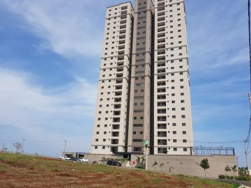 Apartamentos / Padrão em Ribeirão Preto Alugar por R$2.000,00