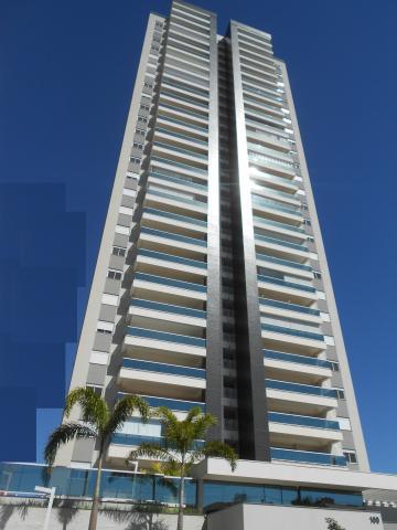 Apartamentos / Padrão em Ribeirão Preto Alugar por R$4.800,00