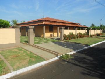 Alugar Casas / Condomínio em Jardinópolis. apenas R$ 3.000,00