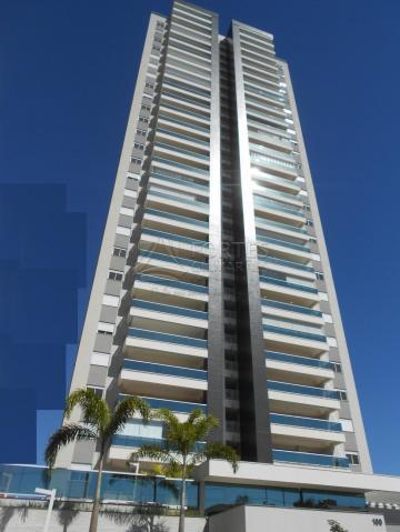 Apartamentos / Padrão em Ribeirão Preto Alugar por R$4.000,00