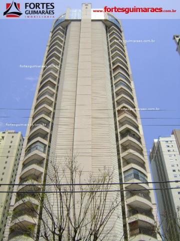 Apartamentos / Padrão em Ribeirão Preto Alugar por R$4.700,00