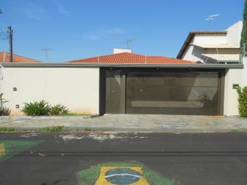 Casas / Padrão em Ribeirão Preto Alugar por R$2.750,00