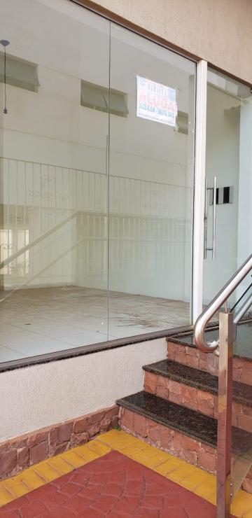 Comercial / Sala em Ribeirão Preto Alugar por R$1.000,00