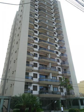 Apartamentos / Padrão em Ribeirão Preto Alugar por R$1.200,00