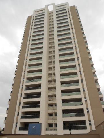 Apartamentos / Padrão em Ribeirão Preto Alugar por R$3.800,00