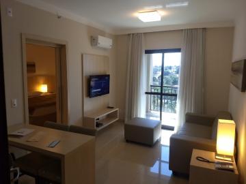Alugar Apartamentos / Mobiliado em Ribeirão Preto. apenas R$ 1.700,00