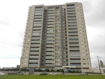 Alugar Apartamentos / Padrão em Bonfim Paulista. apenas R$ 2.800,00