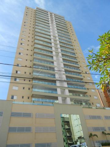 Apartamentos / Padrão em Ribeirão Preto Alugar por R$3.000,00