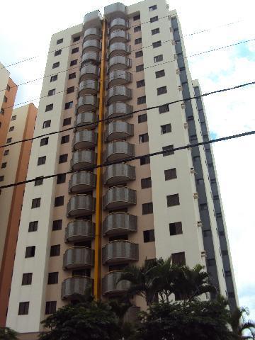 Apartamentos / Mobiliado em Ribeirão Preto Alugar por R$1.600,00