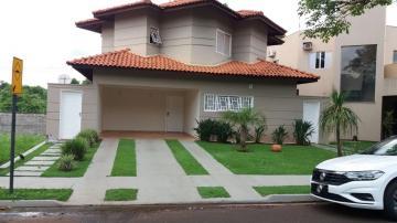 Alugar Casas / Condomínio em Bonfim Paulista. apenas R$ 3.000,00