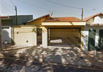 Casas / Padrão em Ribeirão Preto Alugar por R$1.200,00