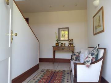 Bonfim Paulista Country Village Casa Locacao R$ 25.000,00 Condominio R$3.000,00 4 Dormitorios 6 Vagas Area do terreno 1470.00m2 Area construida 538.40m2