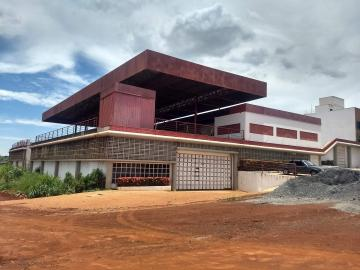 Ribeirao Preto Alto da Boa Vista Comercial Locacao R$ 100.000,00  30 Vagas Area do terreno 4027.00m2 Area construida 5100.00m2