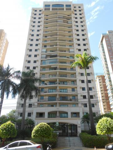 Apartamentos / Padrão em Ribeirão Preto Alugar por R$3.400,00