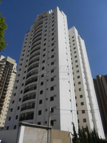 Apartamentos / Mobiliado em Ribeirão Preto Alugar por R$2.800,00