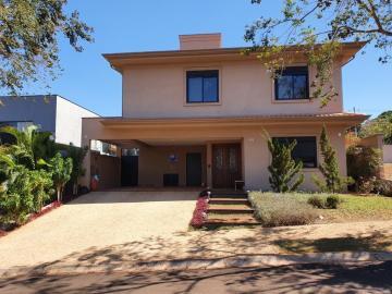 Bonfim Paulista Condominio Reserva Santa Luisa Casa Locacao R$ 13.000,00 Condominio R$630,00 3 Dormitorios 4 Vagas Area do terreno 500.00m2