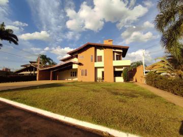 Bonfim Paulista Vila Europa Casa Locacao R$ 6.800,00 Condominio R$1.700,00 5 Dormitorios 7 Vagas Area do terreno 1280.00m2